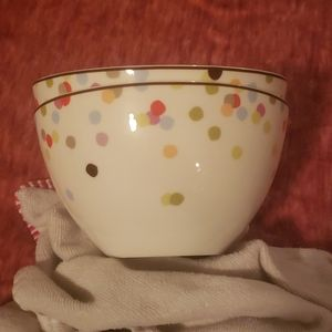 Kate spade ♠️  set of 2 bowls 🥣